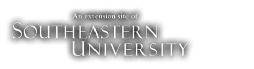 Southeastern University is accredited by the Southern Association of Colleges and Schools Commission on Colleges to award associate, baccalaureate, masters, and doctorate degrees. Contact the Commission on Colleges at 1866 Southern Lane, Decatur, GA 30033-4097 or call 404-679-4500 for questions about the accreditation of Southeastern University.