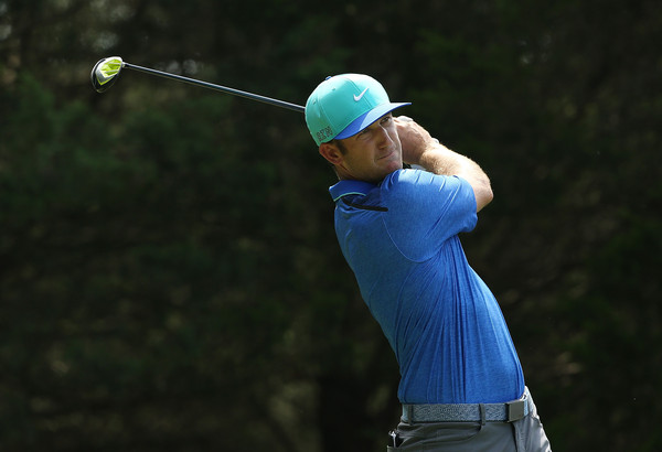 Former PAC-12 golfer and Fresno native, Kevin Chappell, will try to contend at Whistling Straits in this weekend's PGA Championship.