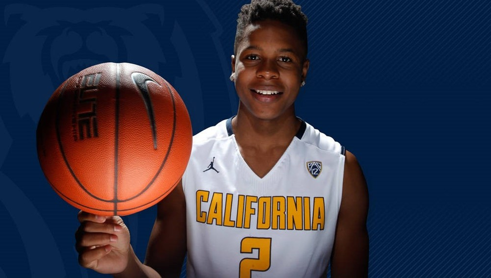 Charlie Moore has drawn comparisons to another Chicago turned Berkeley point guard, Jerome Randle. (photo courtesy CalBears.com)