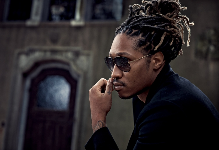 "Future's ""Mask Off"" makes the list"