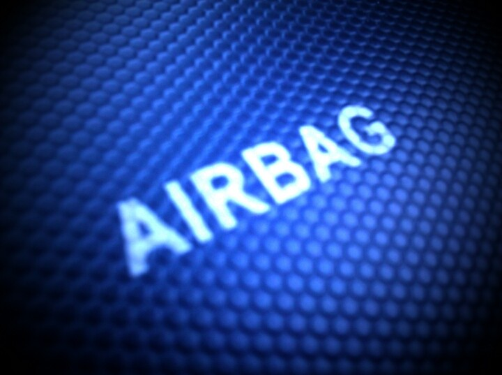 #airbag ( Photo  by  graphicwheeler )