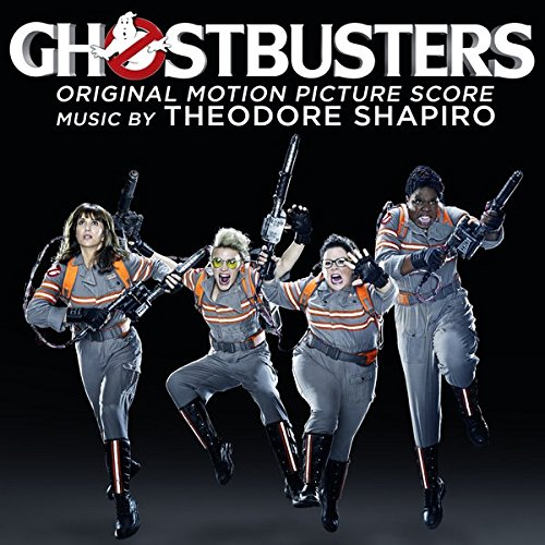 Ghostbusters release date in Melbourne