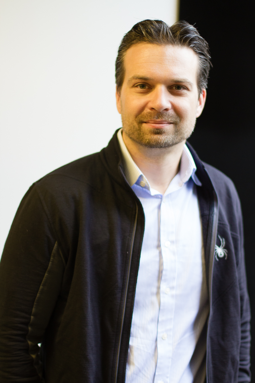 ADAM JACHIMOWSKI</br>Director