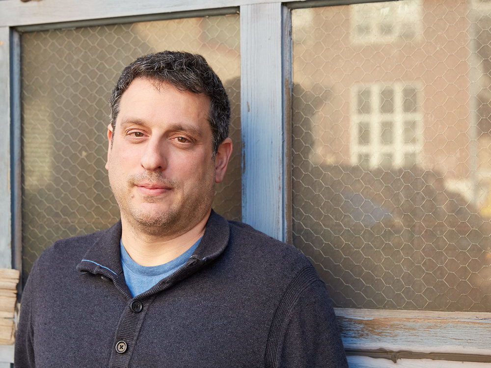 TOMMY SAFIAN</br>Co-Founder, Executive Director
