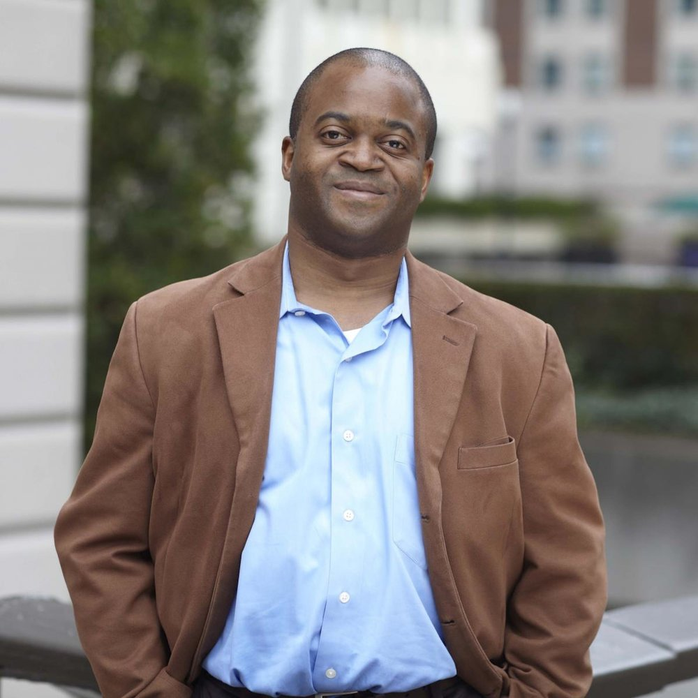 DAMON J. PHILLIPS</br>Board Member