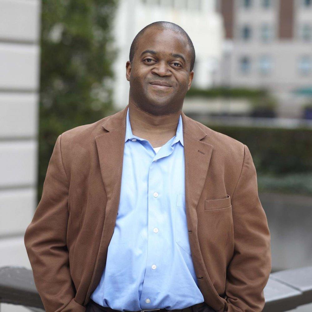 DAMON J. PHILLIPS</br>Columbia University