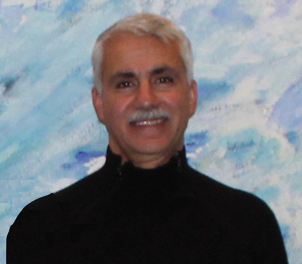 THOMAS SPURGE</br>Director