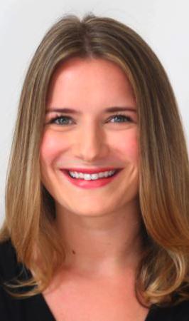 EMILIE GRODMAN </br> Jr Board Member