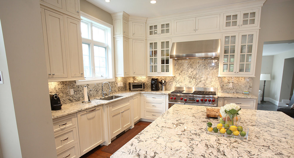 GRANITE - FORGED BY MOLTEN LAVA, GRANITE CAPTURES THE POWER AND STUNNING BEAUTY OF VOLCANIC ERUPTIONS.THE VAST ARRAY OF GRANITE BRING INSPIRING POWER OF MOTHER NATURE INTO YOUR HOME.CONTACT US TODAY FOR YOUR FREE IN HOME ESTIMATE.