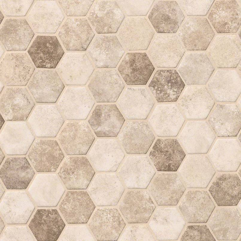 Sand Hills Hexagon