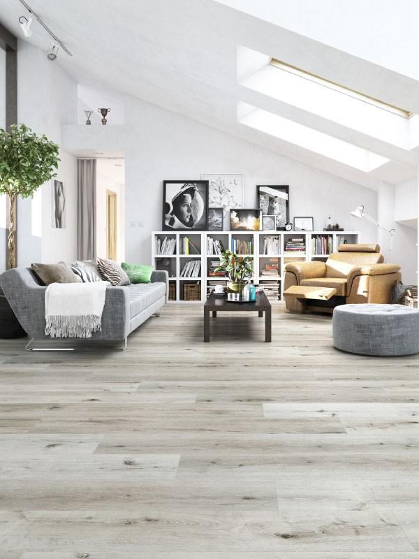 WPC Vinyl Floor N More - Where to start vinyl plank flooring