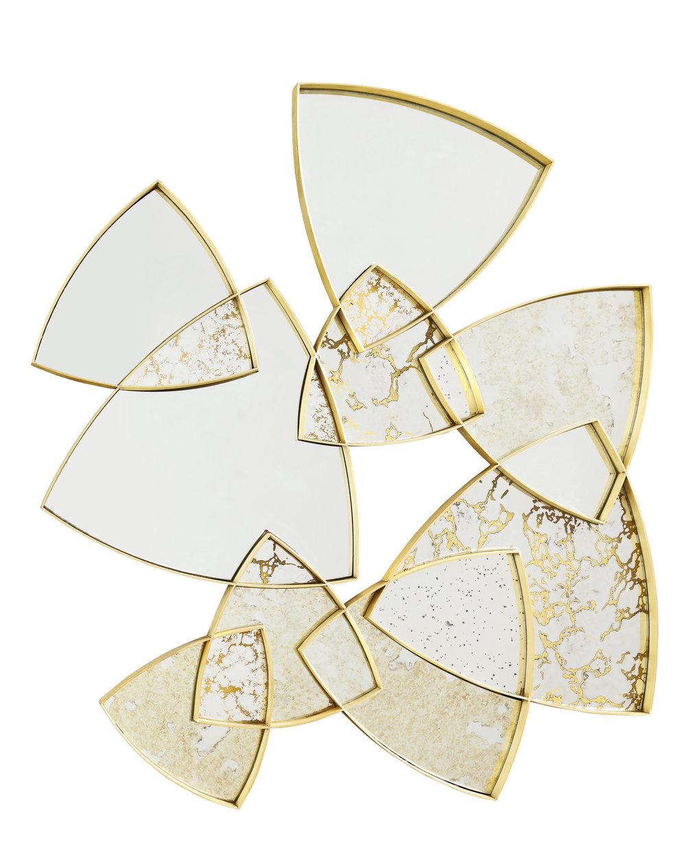 Confetti Mirror