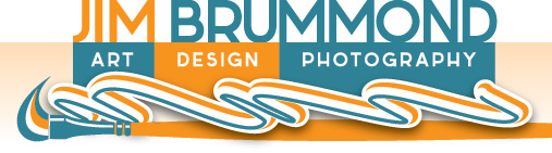 Jim Brummond Art Design Photography