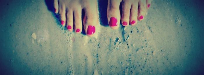 beachtoes