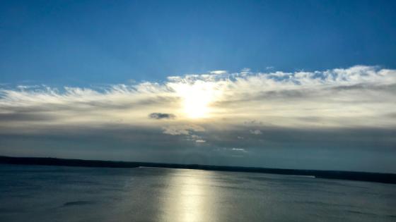 Lake Monona, Madison, Wisconsin