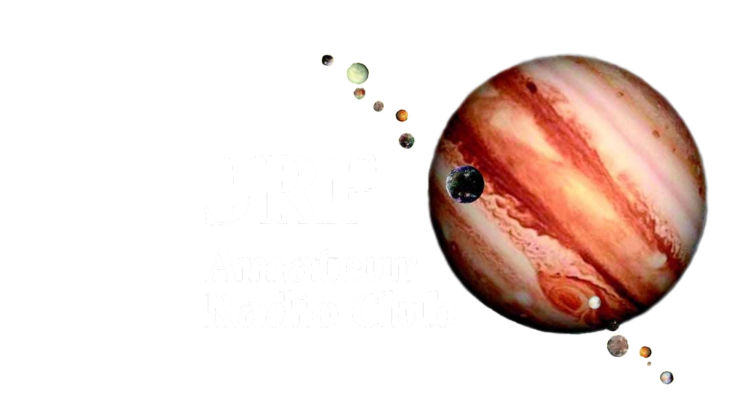 JRF Amateur Radio Club