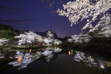 Picture courtesy of Mifuneyama Kankō Hotel, Kyushu