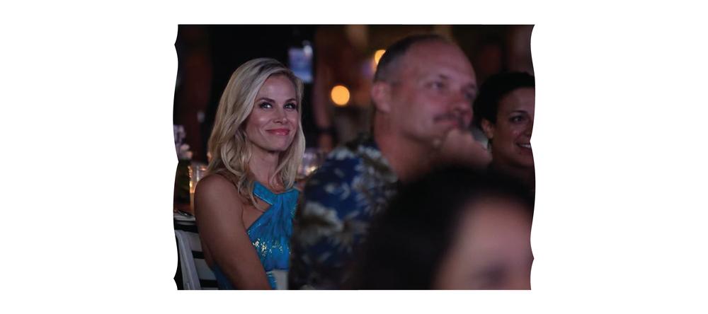 Brooke Burns Night By The Ocean 2015