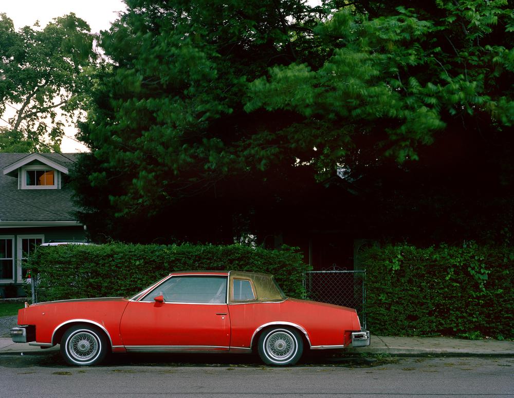 Mr. Willy's Car, Nashville