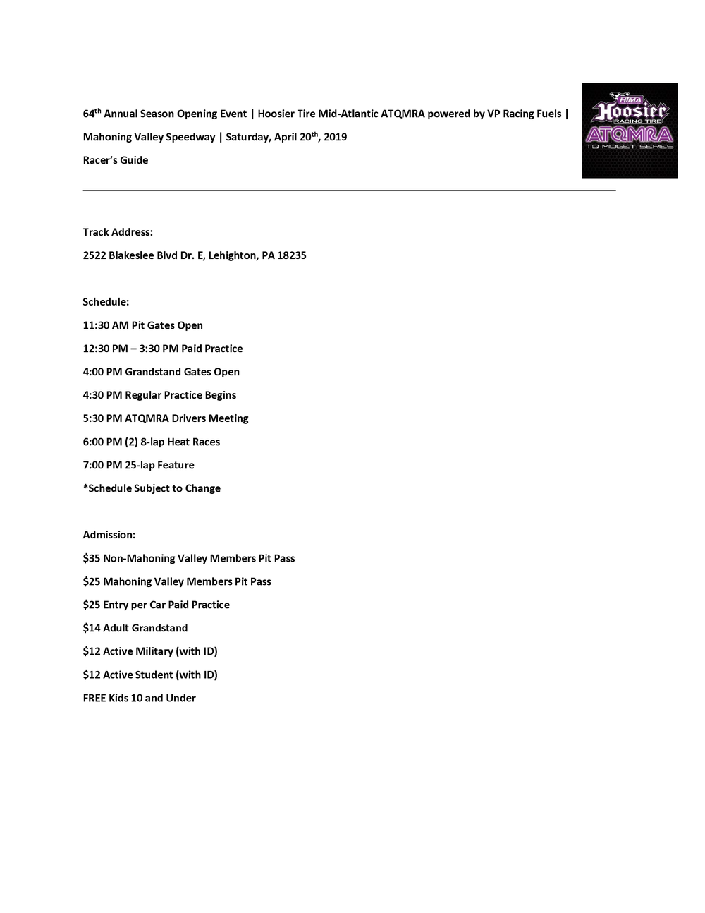 2019 Mahoning 1 Racers Guide .png