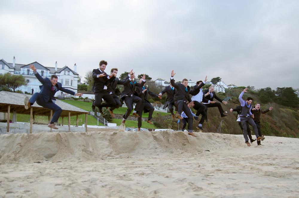 joe and kerry beach jump.jpg