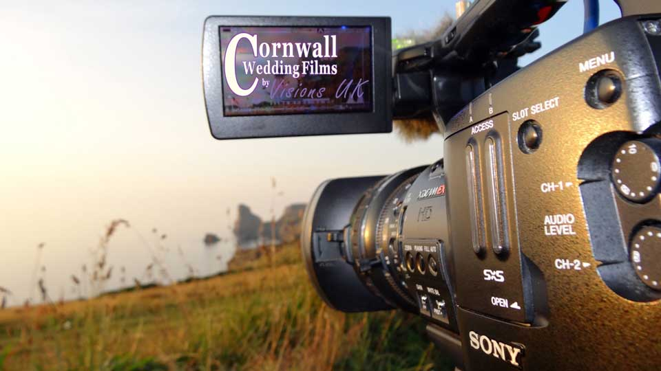 cornwall wedding films