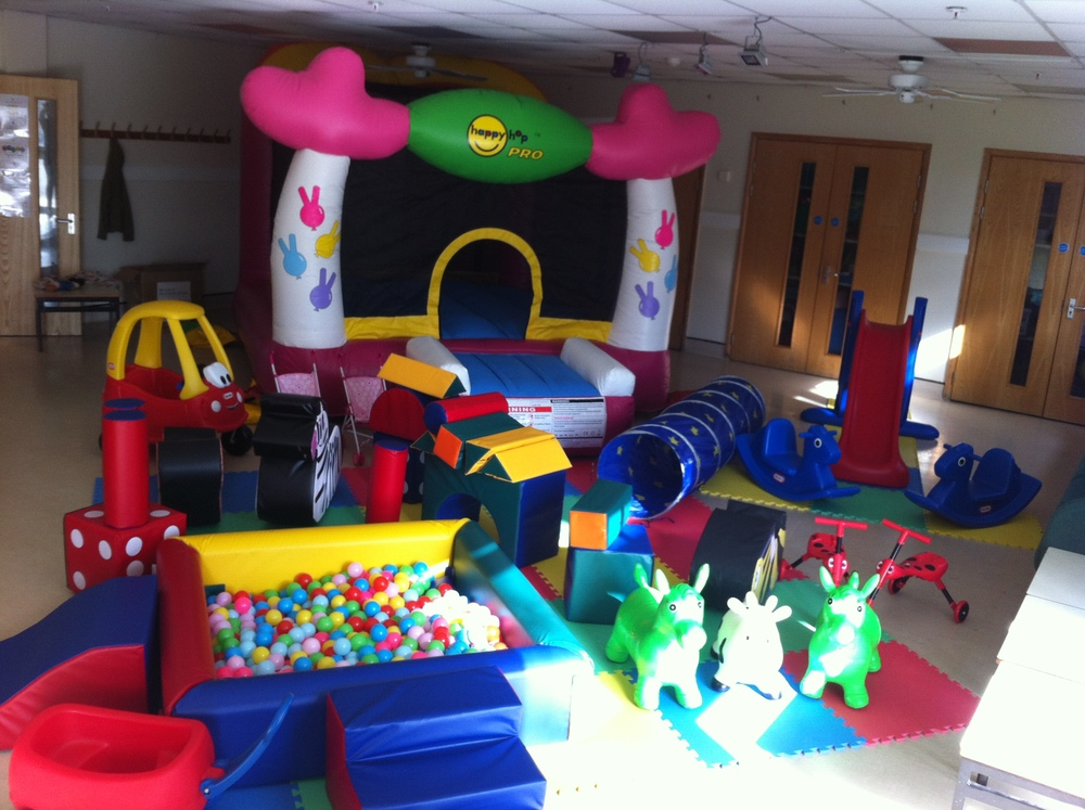 softplay for weddings cornwall
