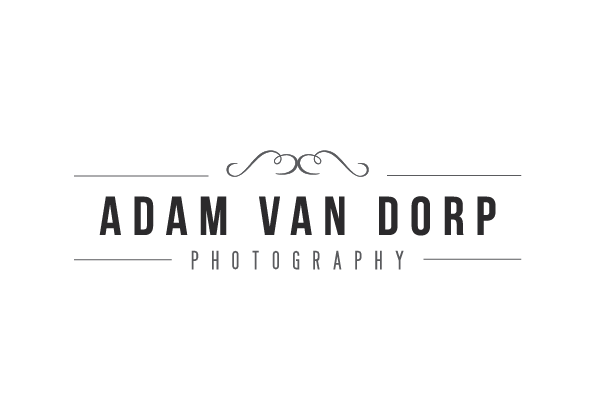 Adam van Dorp photography logo