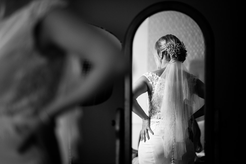 Bride Alverton Truro