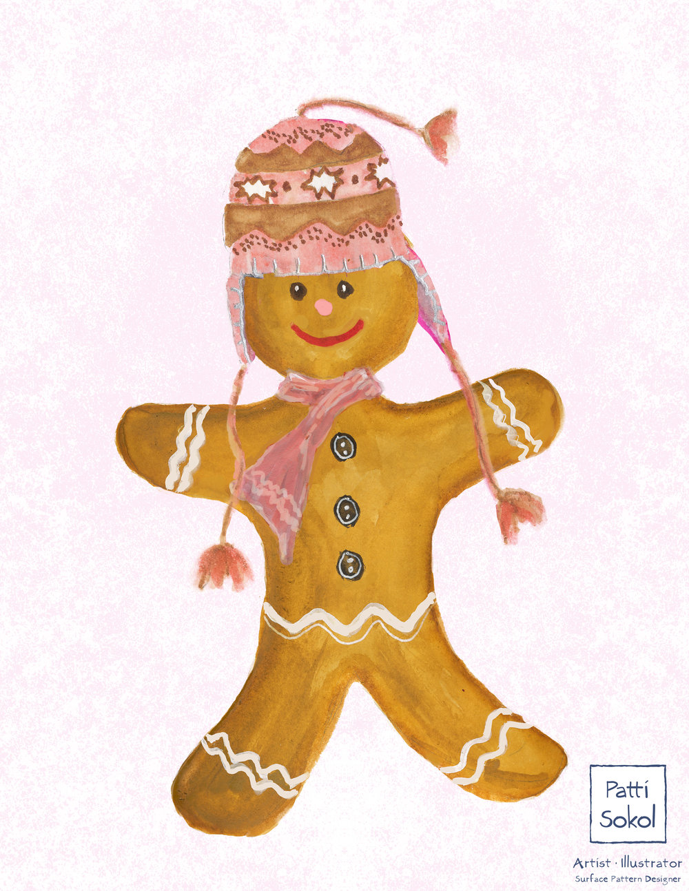 PattiSokol_Gingerbreadgirl.jpg