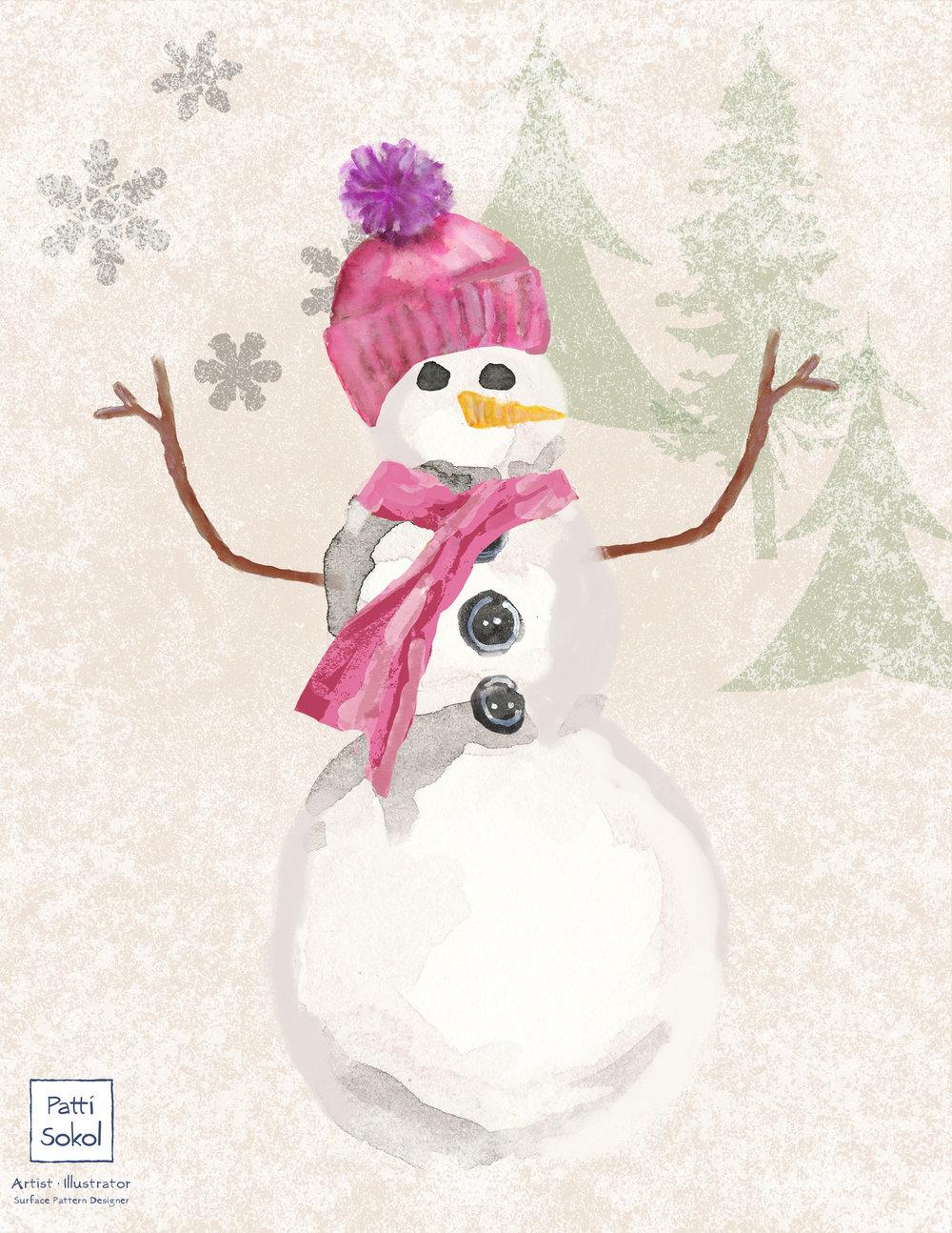 PattiSokol_Snowwoman.jpg