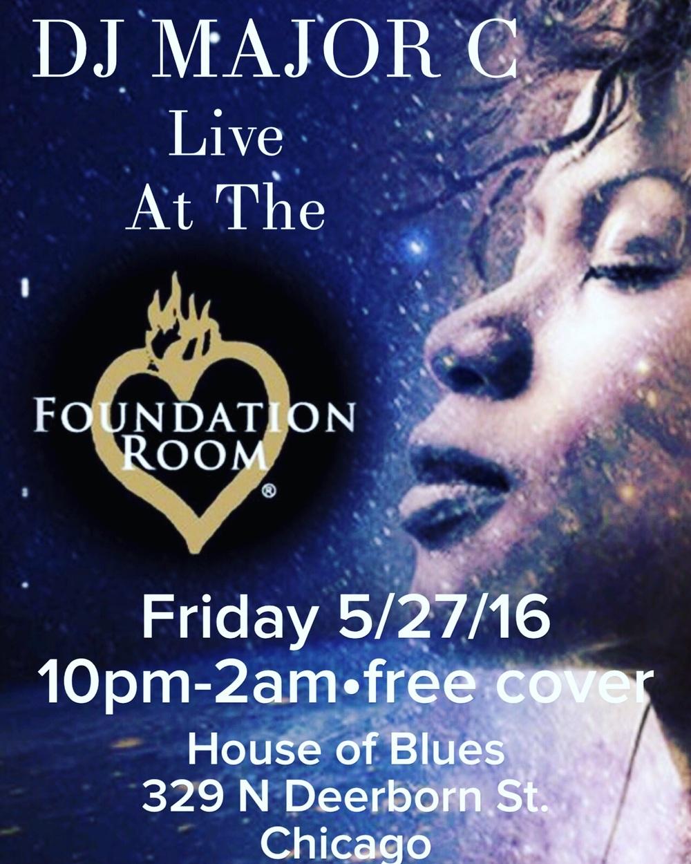 DJ_Major_C_Live_Foundteion_Room