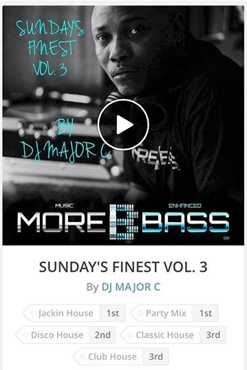 DJ+Major+C+On+Air+Sundays+VOL3
