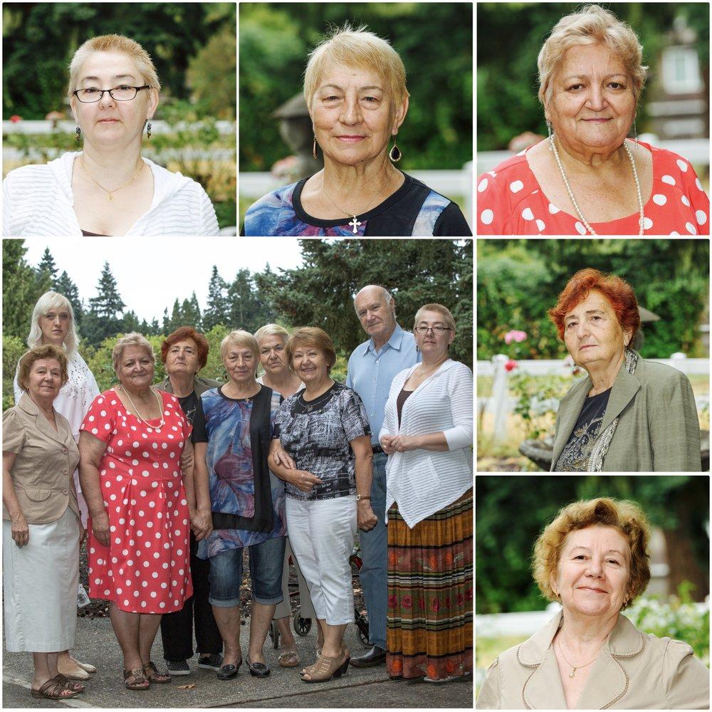Slavic Community