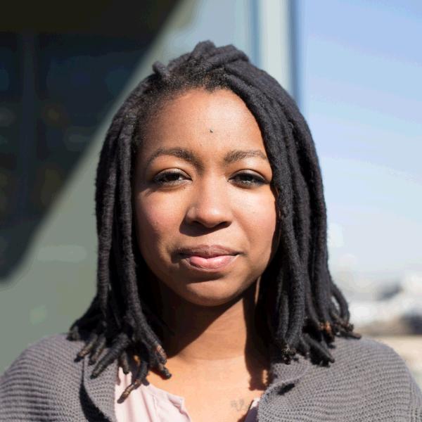 Joy Alise - Executive Director,Portland African American Leadership Forum