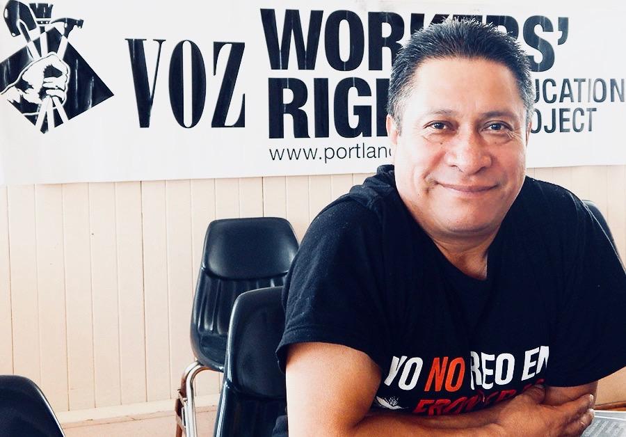 Romeo Sosa - Executive Director, VOZ Portland