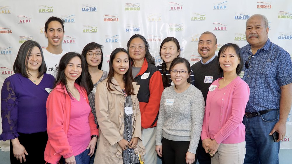 Asian Pacific Islander Community Leadership Institute (API-CLI)