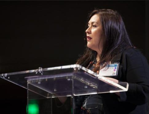 Carmen Rubio, Executive Director, Latino Network