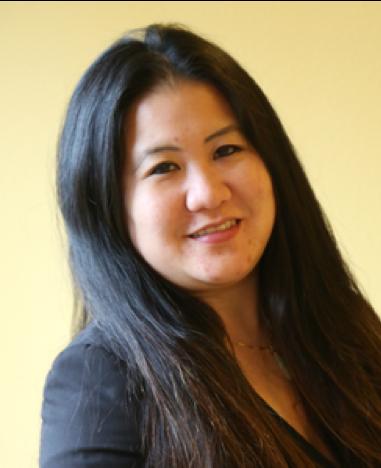 New Salem City Councilor Jackie Leung