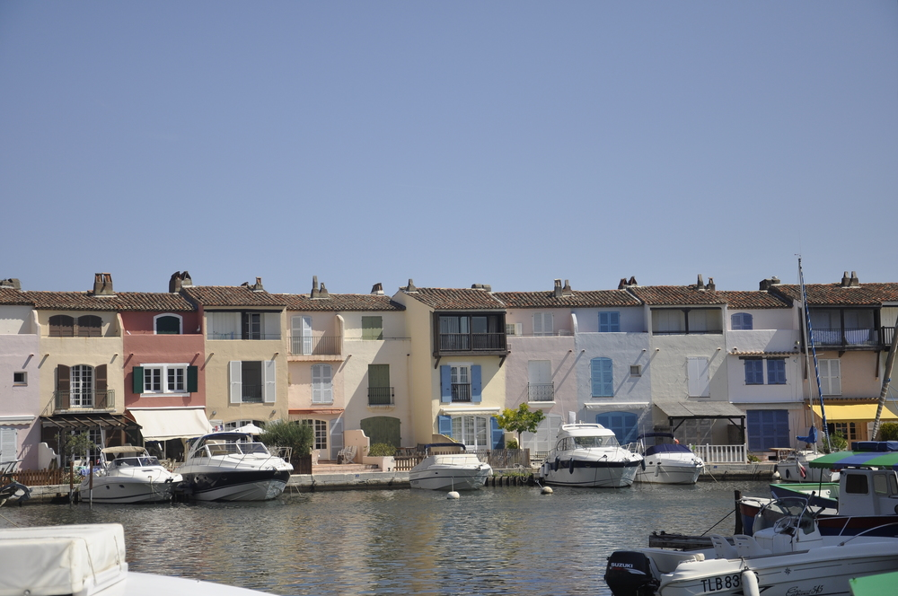 Port Grimaud - Getoutoftown