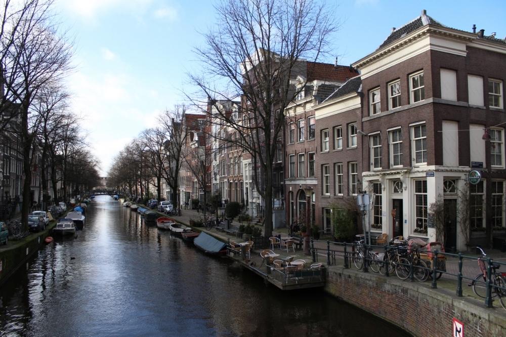 Amsterdam - Getoutoftown.be