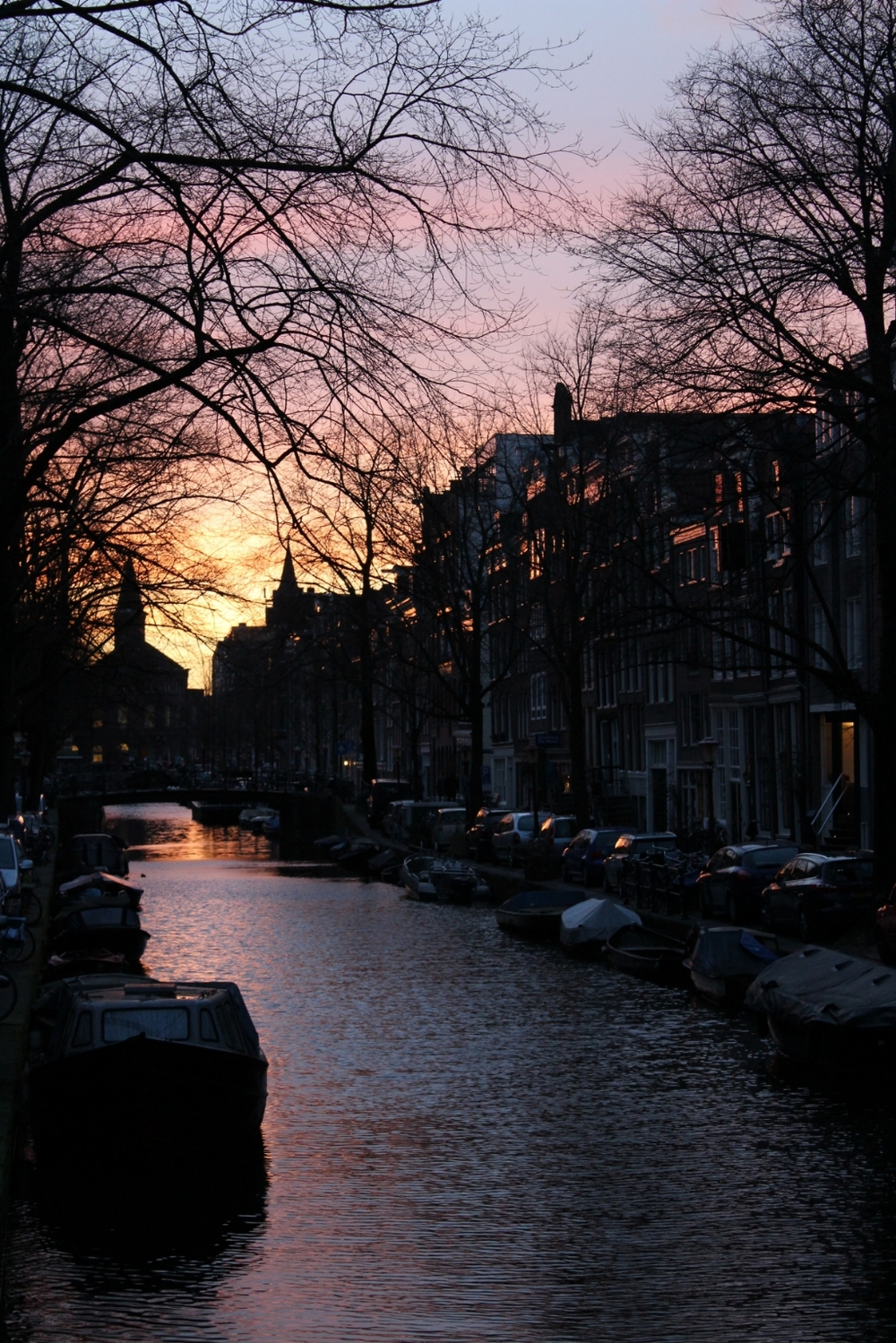 Amsterdam - Getoutoftown.be