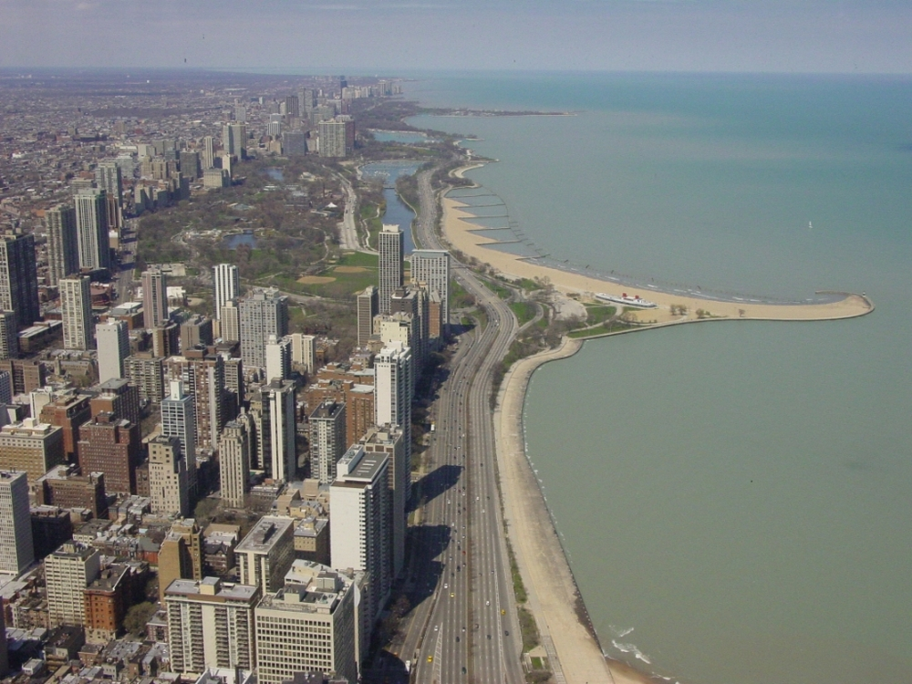 Chicago - Getoutoftown.be