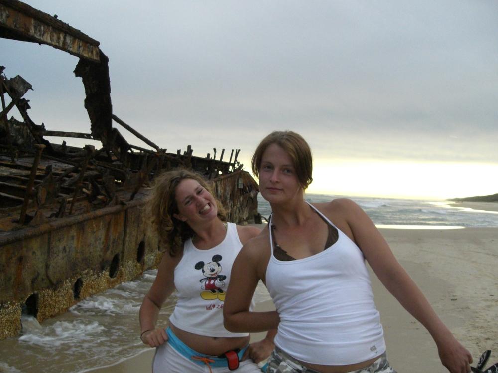 Australië met Susan - Getoutoftown.be