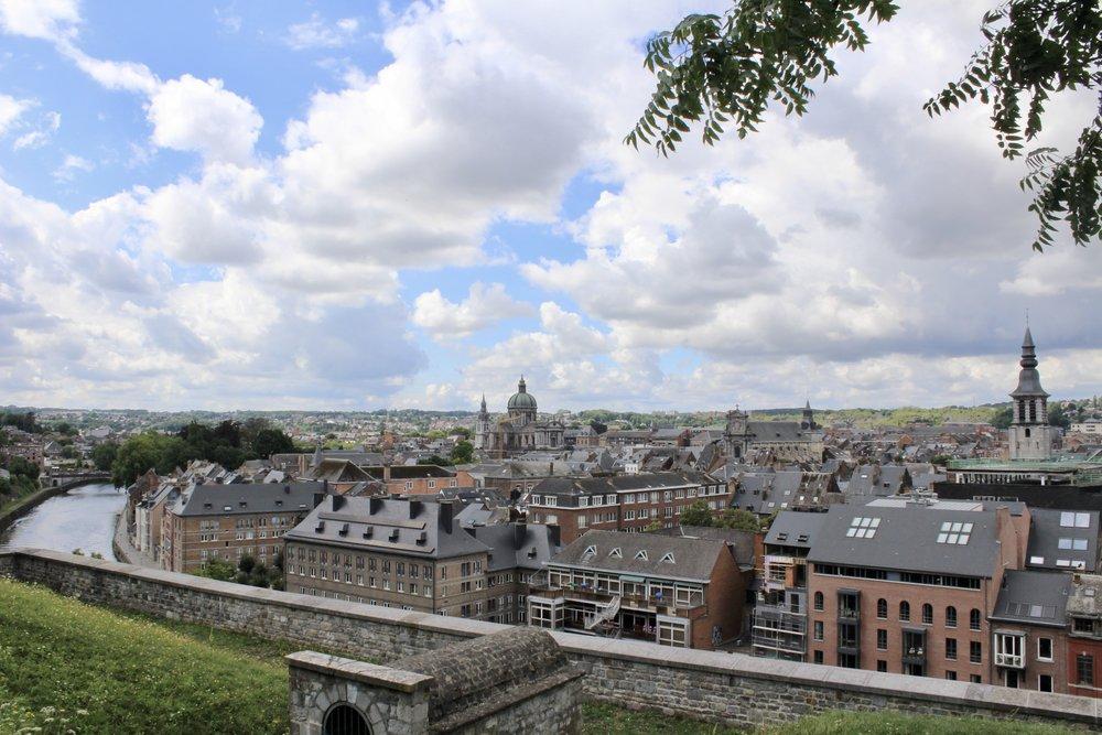 citadel namen uitzicht