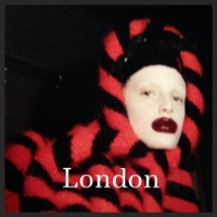 London fashio blog