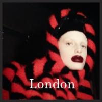 London fashio blog