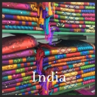 India textile blog