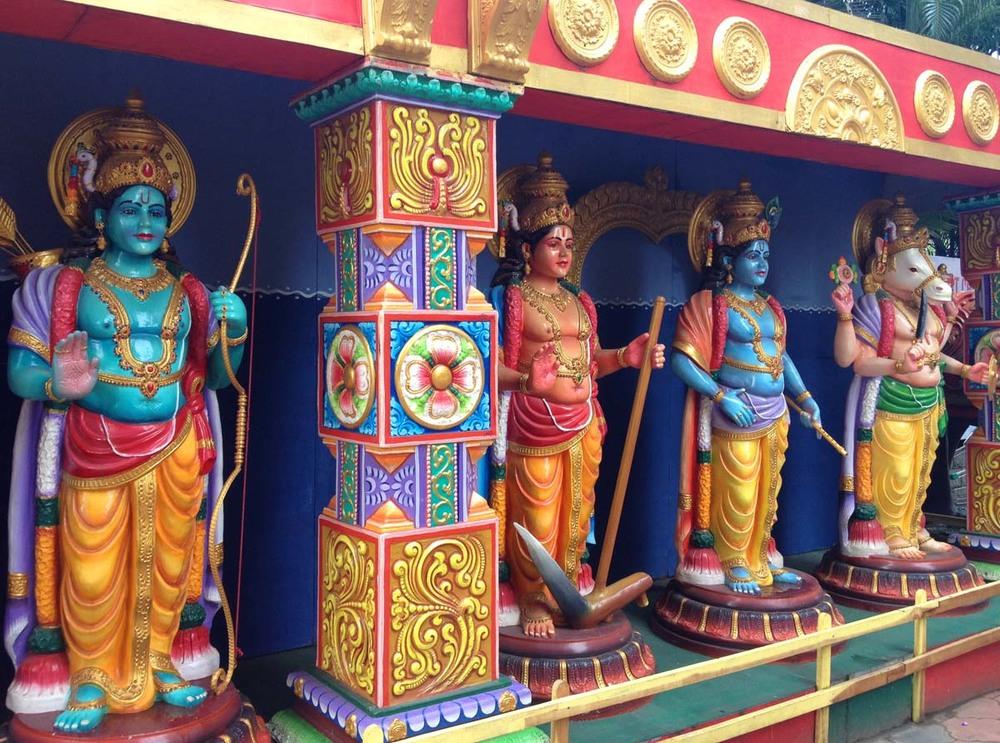 Hindu Deitys