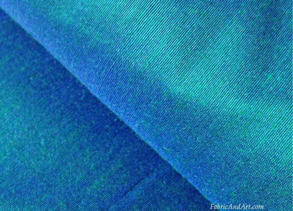Indian dress fabrics